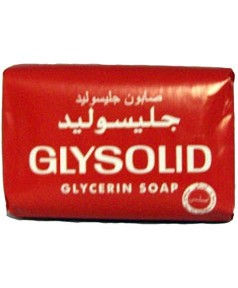 GLYSOLID Glycerine Soap