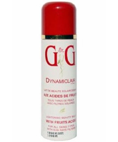 14784e288873 g and g g and g | G and G Dynamiclair Lightening Beauty Lotion ...