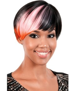 Go Girl Hair Syn GGC 82 Wig