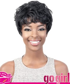 Go Girl Hair Syn GGC Ada Wig