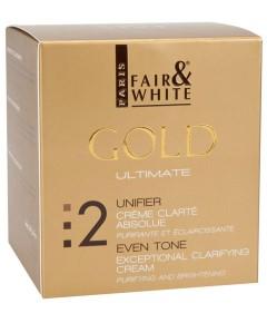 Gold Ultimate Eventone Exceptional Clarifying Cream