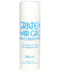Gratex Hair Gro And Conditioner