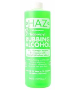 Wintergreen Isopropyl Rubbing Alcohol