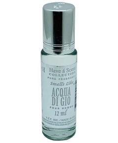 Pure Fragrance Smell Like Acqua Di Gio Pour Homme