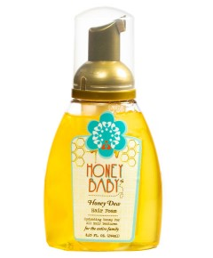 Honey Baby Honey Dew Hair Foam