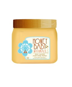 Bee Sweet Face And Body Butter