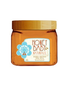 Honey Nectar Body Jelly