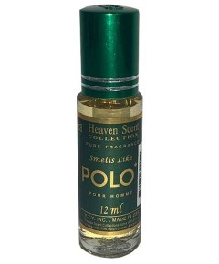 Pure Fragrance Smell Like Polo Pour Homme
