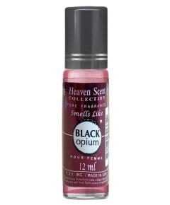 Pure Fragrance Black Opium Pour Femme