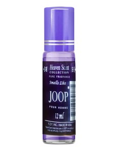 Pure Fragrance Smell Like Joop Pour Homme