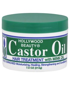 Hollywood Beauty Castor Oil Hair Treatment