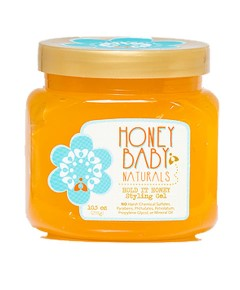Hold It Honey Styling Gel