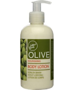 New Era Premium Olive Nourishing Body Lotion