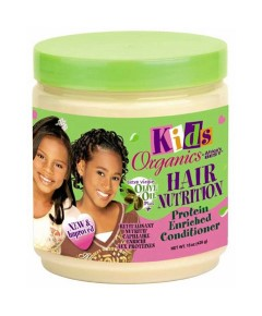 Kids Organics Hair Nutrition Protein Enriched Conditioner