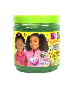 Kids Organics Smoothing And Styling Gel