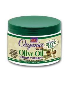 Organics Olive Oil Cream Therapy