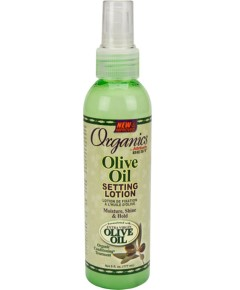 Olive Oil Replenishing Pak Natural Hair