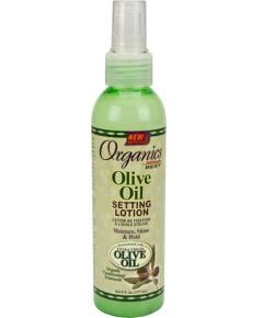 Organics Olive Oil Setting Lotion