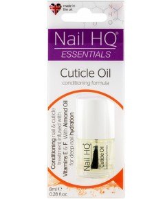 Nail HQ Essentials Cuticle Oil