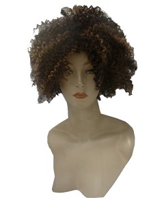 Secrets Wig Collection Syn Ava Wig