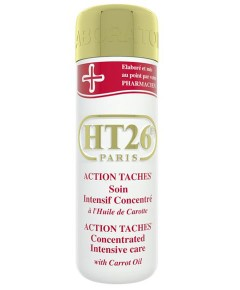 HT26 Action Taches Intensive Concentrated Body Care With Carrot Oil