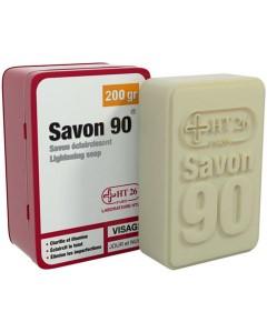 HT26 Savon 90 Lightening Soap