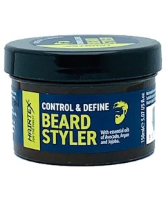 Control And Define Beard Styler