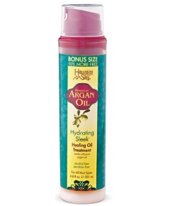 Hawaiian Silky Hydrating Sleek Healing Oil Treatment