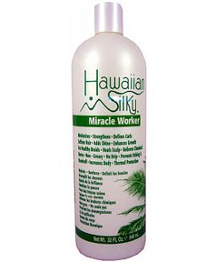 Hawaiian Silky Miracle Worker 14 in 1