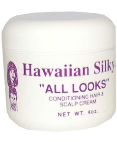 Hawaiian Silky Herbal All Looks Cream