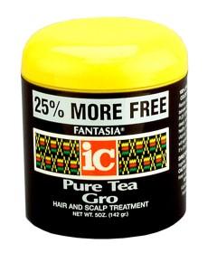IC Fantasia Pure Tea Gro Hair And Scalp Treatment