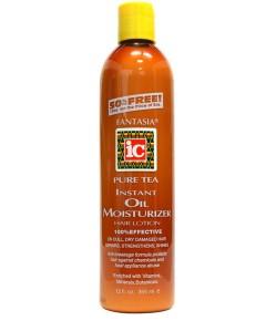 IC Fantasia Pure Tea Instant Oil Moisturizer Hair Lotion