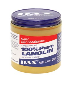 Dax Pure Lanolin Super Conditioner