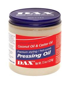 Dax Pressing Oil