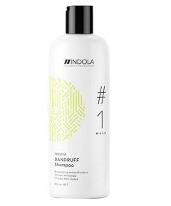 Innova 1 Wash Dandruff Shampoo