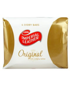 Imperial Leather Original Rich Creamy Lather Soap