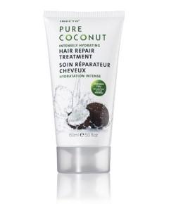 Pure Coconut Hair Repair Treatment