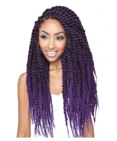 Afri Naptural Syn Montego Twist Braid
