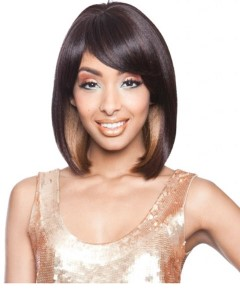 Brazilian Remi Brown Sugar Style Mix HH BS 105 Wig