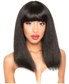 Brazilian Remi Brown Sugar Style Mix HH BS 109 Wig
