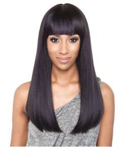 Brazilian Remi Brown Sugar Style Mix HH BS 111 Wig