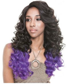 Brown Sugar Soft Swiss Lace Front HH BS 217 Stylemix Wig