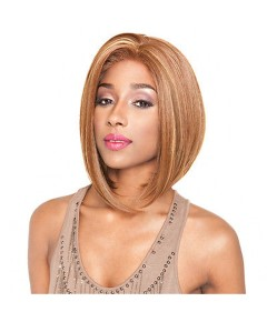 Brown Sugar Silk Lace Front HH Blend BS 609 Wig