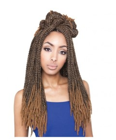 Caribbean Syn Afro Twist Braid CB 13