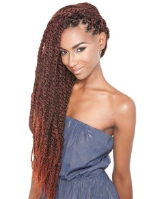 Afri Naptural Syn Mali Twist Braid