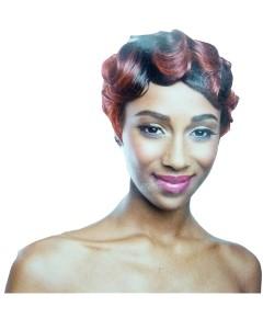 Red Carpet Premiere Syn Nadia Jazz Wig
