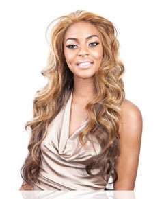 Red Carpet Premiere Lace Front Wig Syn Super Valentine