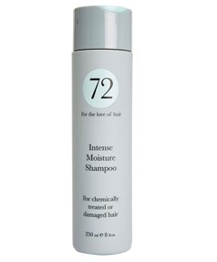 Intense Moisture Shampoo For Chemically Treated Or Damaged Hair