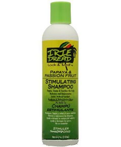 Irie Dread Lock and Twist Stimulating Shampoo