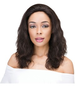 Janet HH 360 Natural Lace Wig